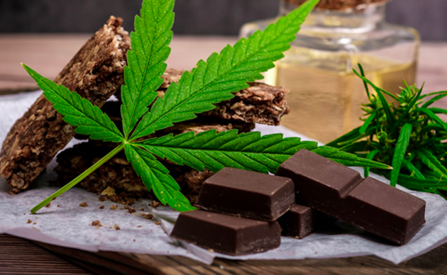 marijuana edibles in Florida